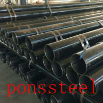 PRECISE ERW STEEL PIPE FOR CONVEYOR ROLLER USE