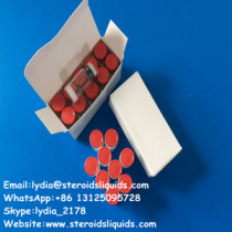 Pharmaceutical Intermediate Peptide Mt-2 for Bodybuilding/Research with GMP