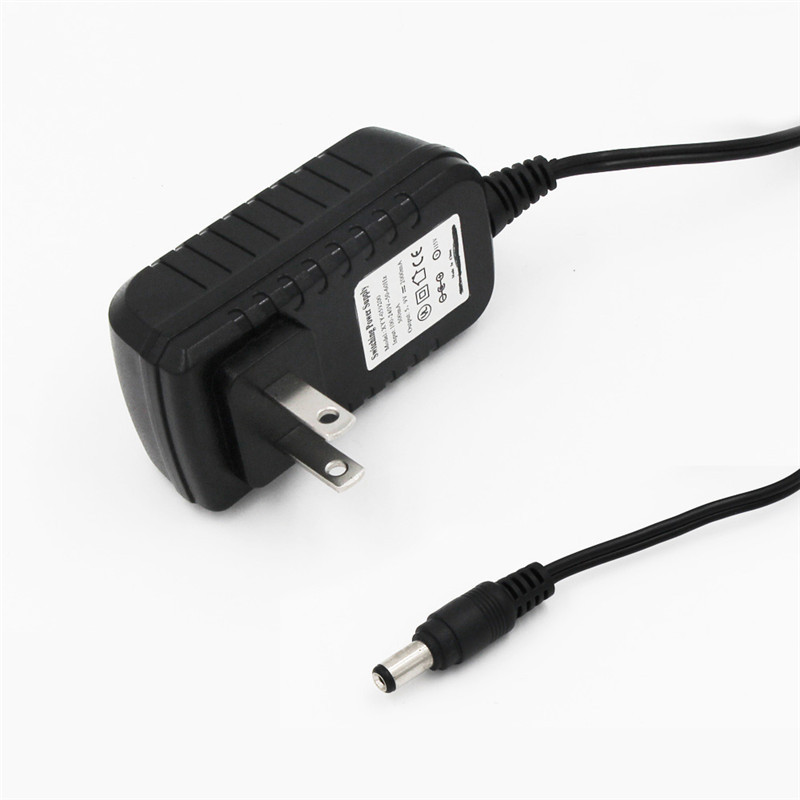 12V ac/dc US power adapter