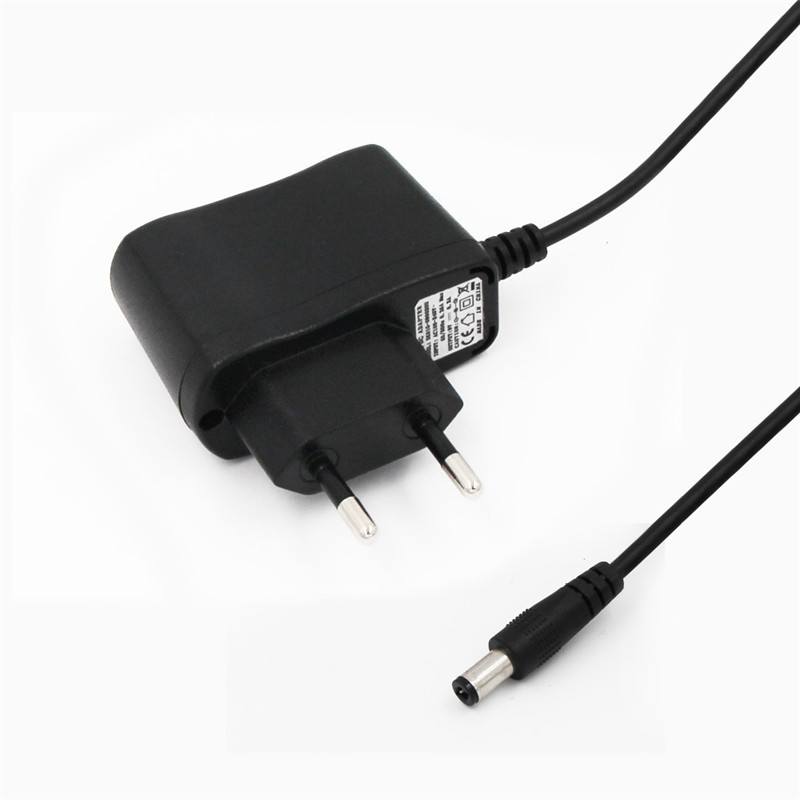 5V 1A plug in power adapter