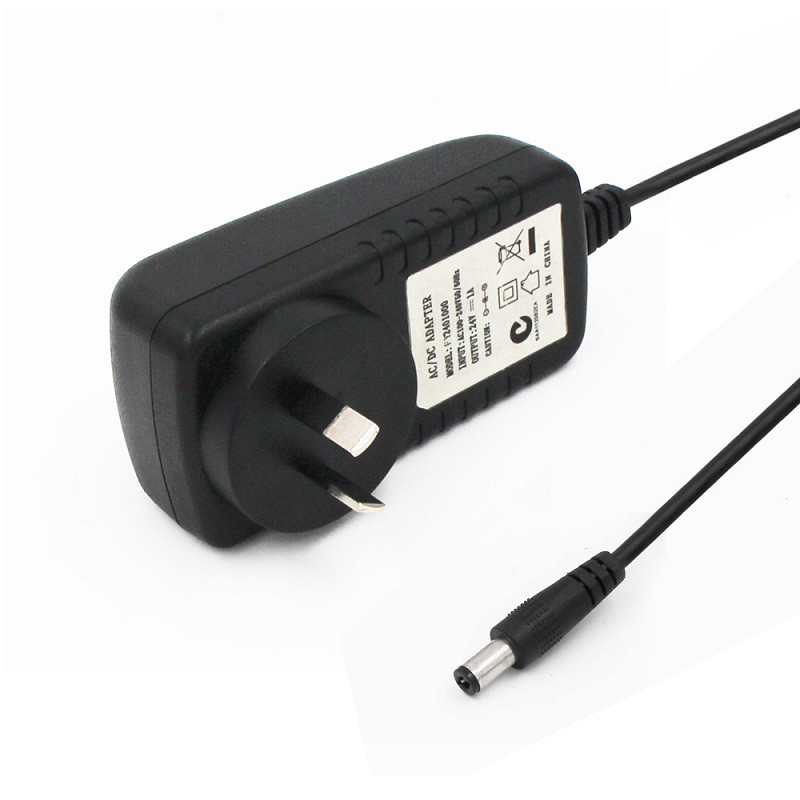 12V 2A  AC/DC Australian ac/dc  power adapter for laptop