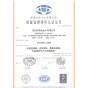 Certificación de sistema de calidad de ISO9001 (versión china)