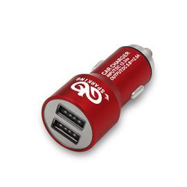 dual car usb charger