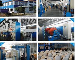 Shenzhen Genesis Technology Co., Ltd