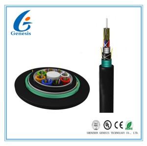 GYFTY53 Loose Tube Gaine Double Single Armor(CST) Cable