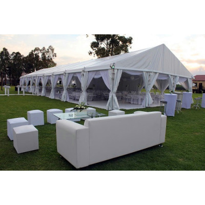 Wedding Party Event Tent In Poland Krakow Warsaw