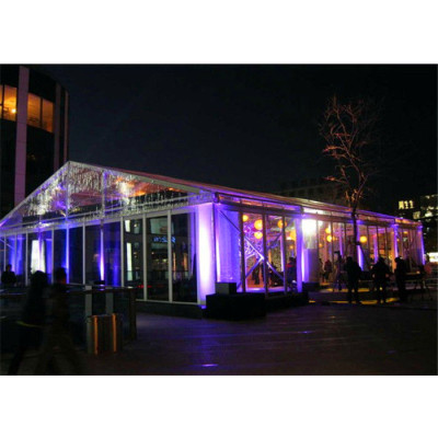 Wedding Party Event Tent For 3000 People Seater Guest For Rentals