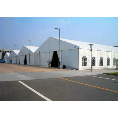 Wedding Party Event Marquee In Mexico