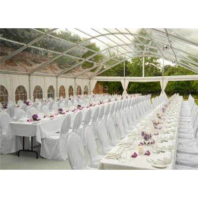 Arcum Marquee Tent For Wedding 2500 People Seater Guest