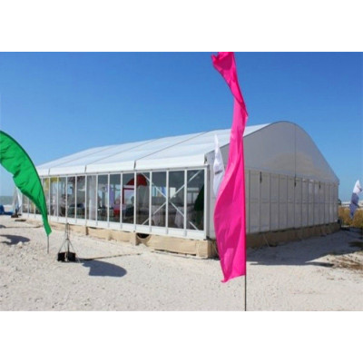 Arcum Marquee Tent For Catering In Size 15X40M 15M X 40M 15 By 40 40X15 40M X 15M