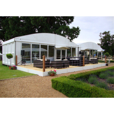 Arcum Marquee Tent For Banquet Hall In Size 20X20M 20M X 20M 20 By 20 20X20 20M X 20M