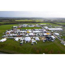2017 Showman's Show in England