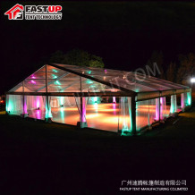 Wedding Party Event Marquee Tent For 500 People Seater Guest