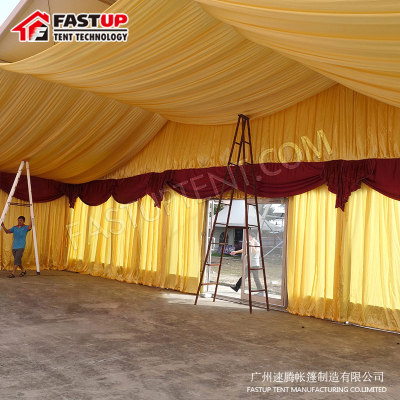 Party Event Shelter Tent Marquee For Wedding