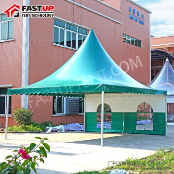 Wholesale Aluminum PVC Pagoda For Sports