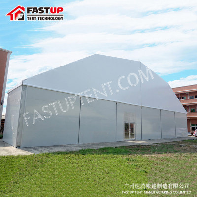 Transparent Polygon Roof Marquee Tent For Mecca Hajj