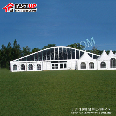 Arcum Marquee Tent For Exhibition 20X60M 20 By 60 60X20 60M X 20M