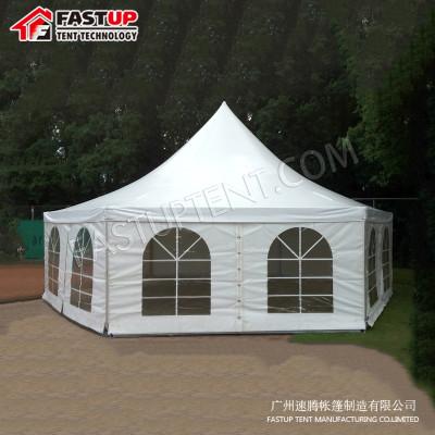 High Quality Modular Hexagon Tent For Festival