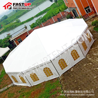 Cheap Price Hard Multi Side Tent For Trade Show