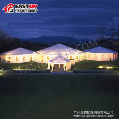 Buy ABS Multi Side Tent For Exhibition