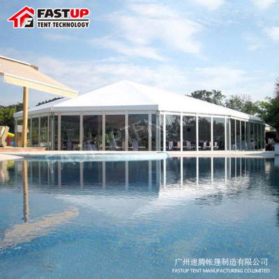 Wholesale White Multi Side Tent For Car Show