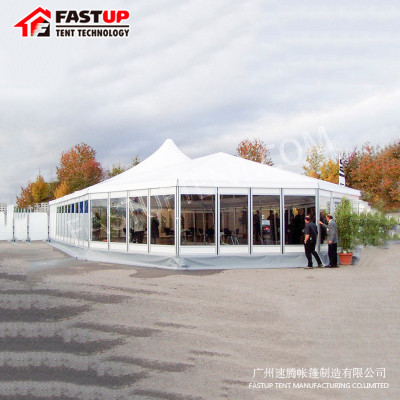 Best Aluminum Multi Side Tent For Event
