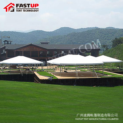 Popular Transparent Multi Side Tent For Party