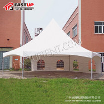 Aluminum Pinnacle Tent for Party & China Pinnacle Tent Manufacturers Suppliers - Wholesale Pinnacle ...