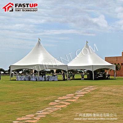 Buy China Factory PVC Pinnacle Tent For Conference