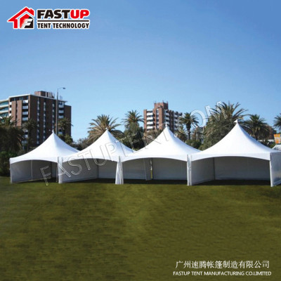 Best Aluminum Pinnacle Tent For New Product Show