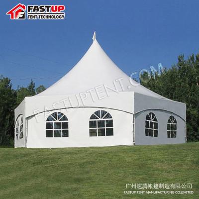 Popular Transparent Pinnacle Tent For Church