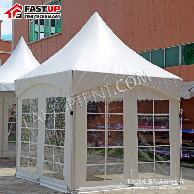 Hexagon Pinnacle Tent for Events