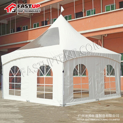 Manufacture Pinnacle Tent in Kenya for Sports