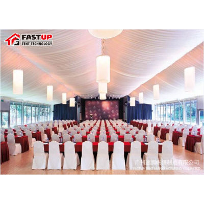 Supplier Wedding Party Event Shelter For 600 People Seater Guest