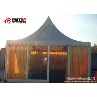 Cheap Price High Peak Pagoda For Exhibition in China