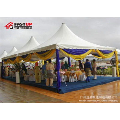 Hot Sale High Peak Pagoda Tent in South Africa