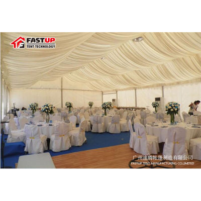 Second Hand Wedding Party Event Shelter For 150 People Seater Guest For Hire