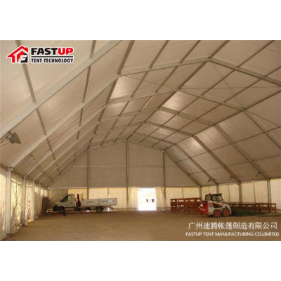 Polygon Roof marquee tent  for Storage  in size 20x30m 20m x 30m 20 by 30 30x20 30m x 20m