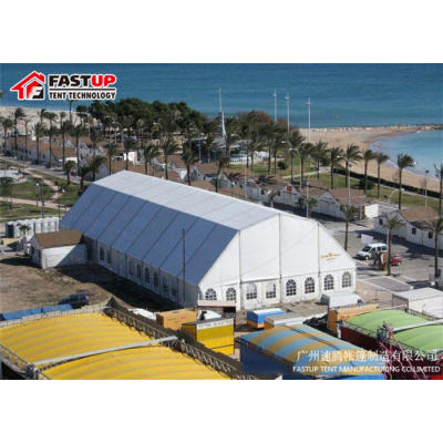 Polygon Roof marquee tent for Sports event  in size 20x45m 20m x 45m 20 by 45 20x45 45m x 20m