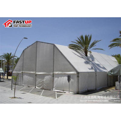 Polygon Roof marquee tent  for Warehouse  in size 20x40m 20m x 40m 20 by 40 40x20 40m x 20m