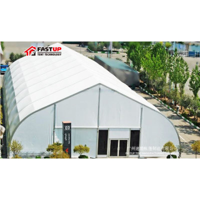Good Quality Curve Marquee Tent  In Nz New Zealand Auckland Christchurch
