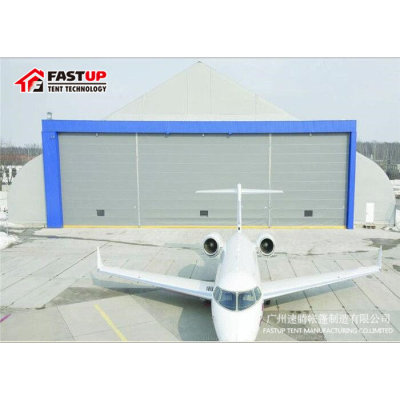 Curve marquee tent for Mobile airplane hanger in size 35x60m 35m x 60m 35 by 60 60x35 60m x 35m