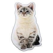 Wholesale Cat Beach Towel Irregular Shape Luxury Digital Printing Towels