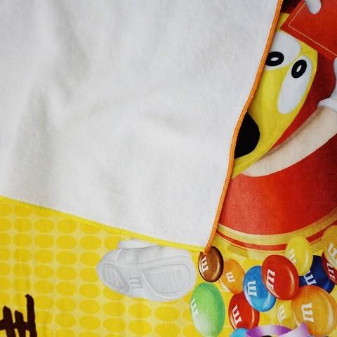 digital printing towels