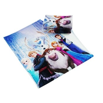 Wholesale 100%Cotton Printed Face Towel, Printed Cotton Towels