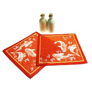 Wholesale Custom Digital Printed Cotton Hand Towel For Kids