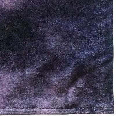 コットン100% インクジェットプリント バスタオル