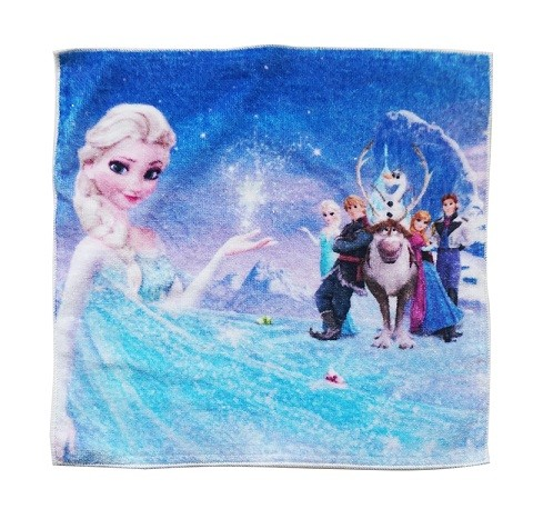 Hand Towel for Kids