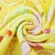 100% Cotton Velvet Digital Printing Fruit Luxury Face Towels Hot Sales
