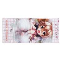New Items 2017 Digital Prints Face Towel Custom Promotion Towels